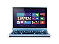 """Acer Aspire V5-122P 11.6"""" (500GB, AMD A Series, 1GHz, 4GB) Notebook/Laptop"""