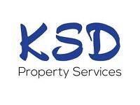 KSD Property Services & Maintenance