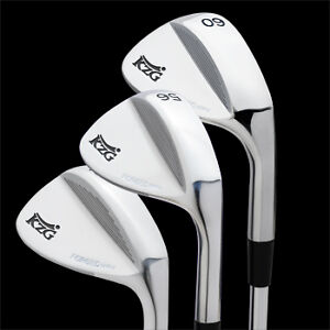 KZG Forged Wedges