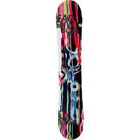 Head Snowboard and Bindings brand new