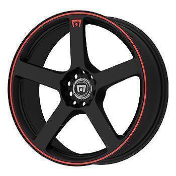 chevy cobalt wheels 4 lug ebay. Black Bedroom Furniture Sets. Home Design Ideas