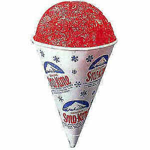 Your one stop shop for all your Sno Kones Equipment and Supplies