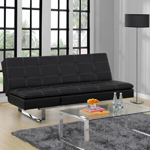 Bonded Leather Sofa / Lounger