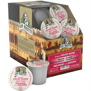 KEURIG: K-CUPS À PARTIR DE $12.00 la boîte de 24!! 120 variétés!