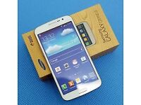 Samsung Galaxy grand 2 boxed and unlocked, dual sim