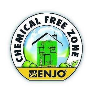 Enviro Cleaner  - with ENJO, NO Chemicals. House, Office, Vehicle Rockingham Rockingham Area Preview