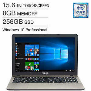"""★★★ Asus 15.6"""" Laptop Touch Screen ★★★"""