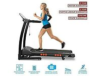 JLL S400 Premium Digital Motorised Treadmill 2017 New Generation