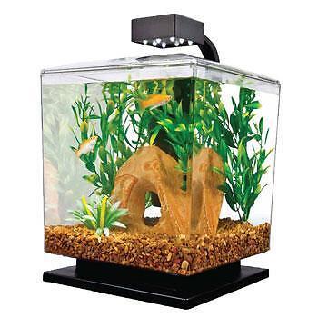 Desktop Fish Tank Ebay