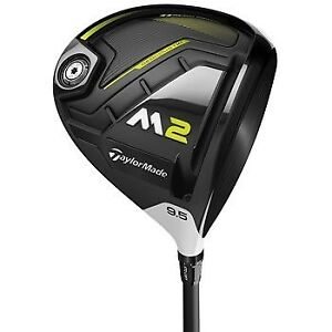 Taylormade  M2 Golf Driver 2017 - Like New - Right Handed
