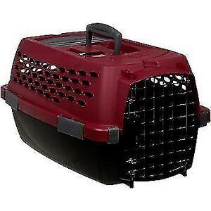 """PetMate Kennel  Cab  Pet carrier,  22""""  long"""