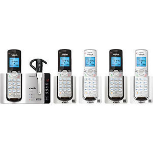 Home Phones - VTech Cell-Connect Phone Systems - on Choice Kitchener / Waterloo Kitchener Area image 10
