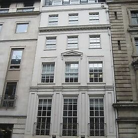 SW1 - Attractive Serviced Offices in London SW1 - From £650
