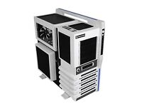 Thermaltake - Level 10 GT Snow Edition ATX Full Tower Case