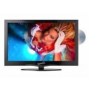 12V TV DVD Combo