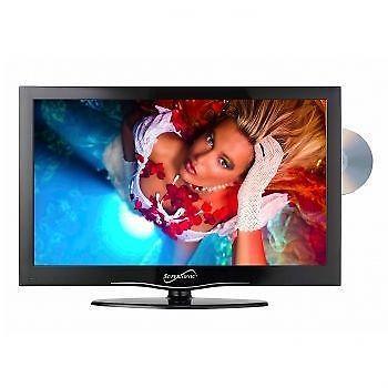 12v tv dvd combo ebay. Black Bedroom Furniture Sets. Home Design Ideas