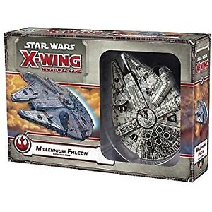 New Star Wars X-Wing expansions