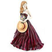 Royal Doulton Figurines Ann