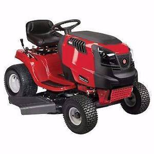 "Rover Raider 17/42 Ride on Lawn Mower 42"" Cheltenham Kingston Area Preview"