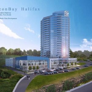 Icon Bay Rent Reduction