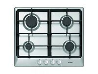 CAPLE STAINLESS STEEL GAS HOB C748G - BRAND NEW IN BOX