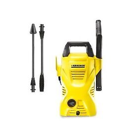 Karcher. Pressure washer
