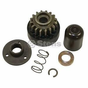 Starter Drive Gear Replaces Tecumseh: 33432 / 37052A