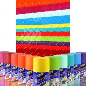 PlastiDIP Aerosol Cans for retail and Applications