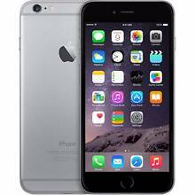 iPhone 6 Plus 16GB Grey, Comes with the Box, AS NEW. Sydney City Inner Sydney Preview