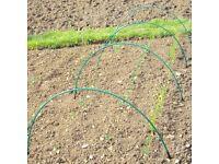 Garden hoops