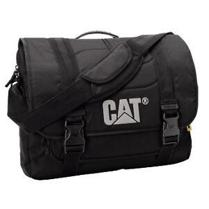 d993423bf0 Caterpillar Mens Corey Millennial 16inch Shoulder Messenger Bag ...