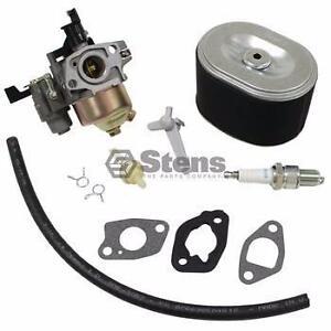 Carburetor Service Kit Honda GX160