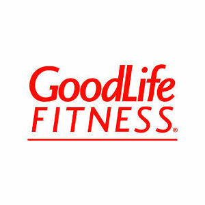 Goodlife training sessions available here!