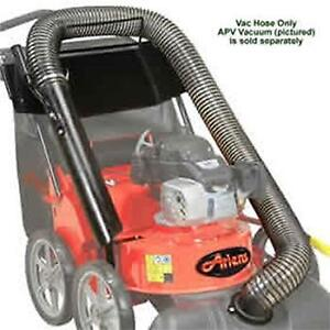 Ariens/Gravely All Purpose Vacuum (APV) Hose Kit