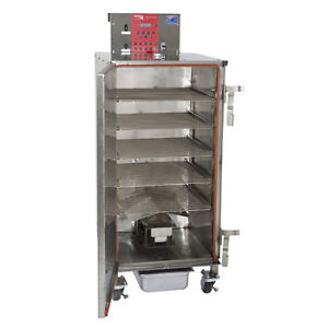 Commercial Electric Smoker