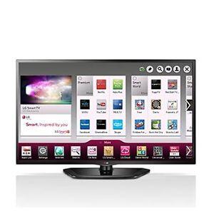 LG 47-Inch 1080p 120Hz LED LCD HDTV