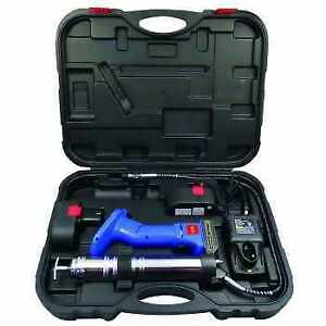 Dynaline 11025 Rechargeable Grease Gun