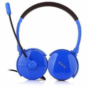 Dostyle HS201 Headset Professional Gaming Wired Headphone w/ Mic Chatswood Willoughby Area Preview