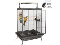 Parrot Cage (large)