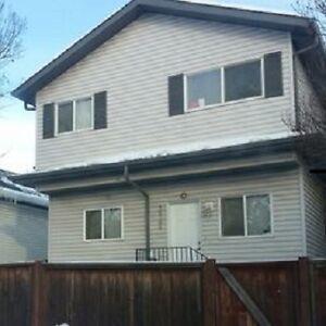 DownTown,Ice District. Modern 4 bdrm Duplex Avail Jan 1