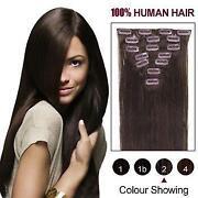 Cheap Clip in Human Hair Extensions