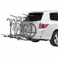 SportRack Crest Platform 4-Bike Hitch-mounted Rack