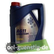 Kühlerfrostschutz G11