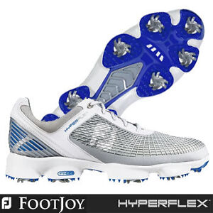 Almost New FootJoy Hyperflex Golf Shoes