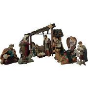 Kirkland Nativity