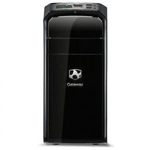 Gamer PC AMD Phenom II X6 1035T 2.6 GHz, GeForce GTX 260