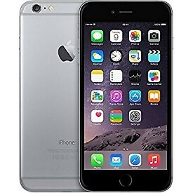 Iphone 6 32 GB - Sealed and Unlocked to all UK Networks