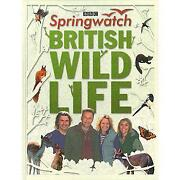 British Wildlife Book