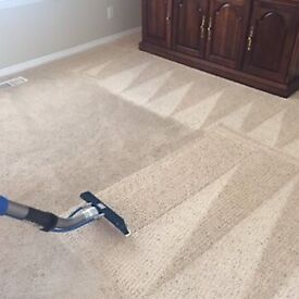End of tennacy and carpet cleaning services.