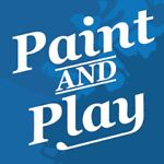 The Paint and Play Store